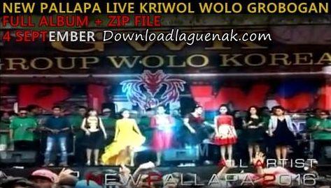 Download Lagu New Pallapa mp3