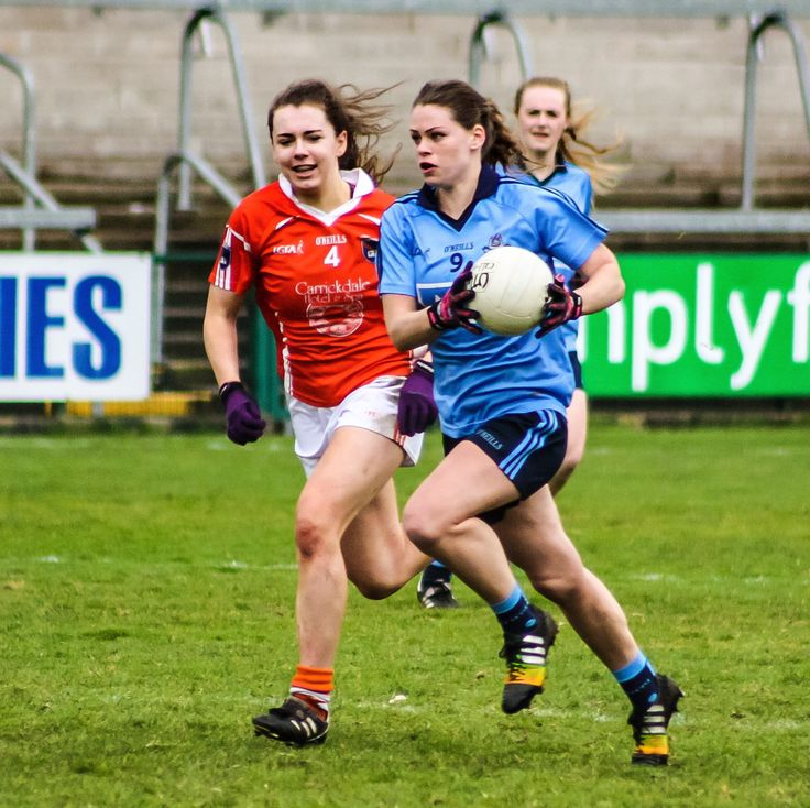 LIDL NATIONAL FOOTBALL LEAGUE ROUND 5 FIXTURES | We Are Dublin GAA
