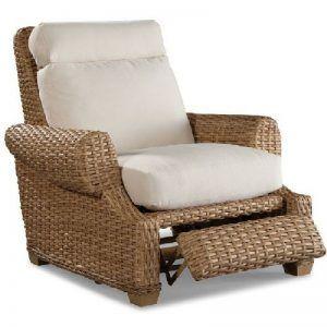 Wicker Recliner Chair wicker recliner chair designs dreamer