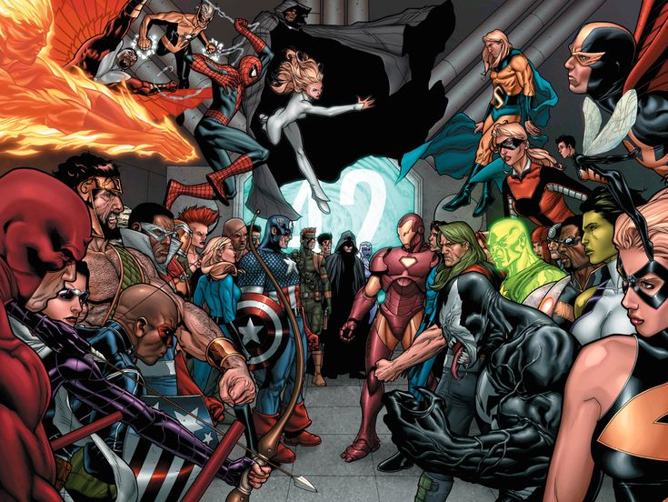 The Top 5 Awe-Inspiring Marvel Movies