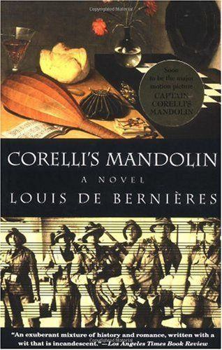Corelli's Mandolin (Louis de Bernieres)