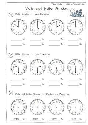 Endlich Pause 2.0: Worksheet Crafter - Teil 1                                                                                                                                                      Mehr