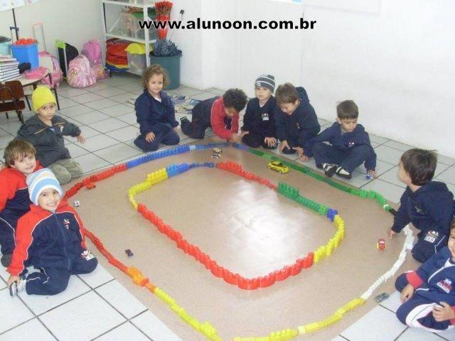50 Atividades para o dia do Trânsito - Educação Infantil - Aluno On