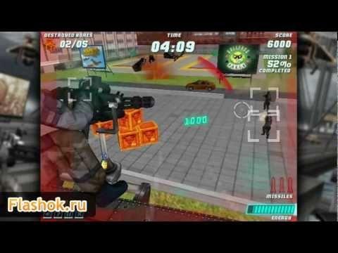 Играть бесплатно в онлайн игру War Copter - http://flashok.ru/igrat-online/5368-war-copter/    Ситуация стала на столько критическая, что вам придется садиться в вертолет и атаковать врага с воздуха. Уничтожайте все боевые единицы врага, пушки и танки. Вас ждут поистине самые, что ни на есть боевые условия. Выполните все боевые миссии и уничтожьте всех с врагов.