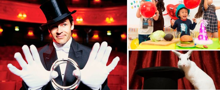 Ronjoentertainment is the best entertainment and service provider in the world. #MAGIC SHOWS starting at $199.00 Celebrating 40 Years of Magic! Ronjo has been entertaining birthday parties since 1974. Our professional and quality talent, will ensure your satisfaction for years of great memories. #PartyMagicianLongIsland #HireMagicianSuffolkCounty