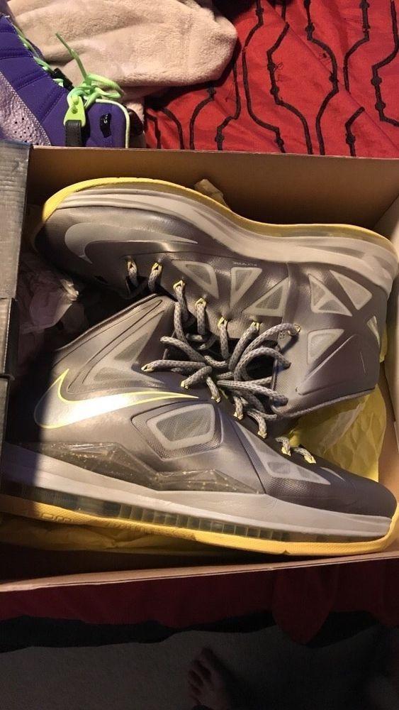 8577c8ef99d lebron james 11 Size 10.5  fashion  clothing  shoes  accessories  mensshoes   athleticshoes (ebay link)