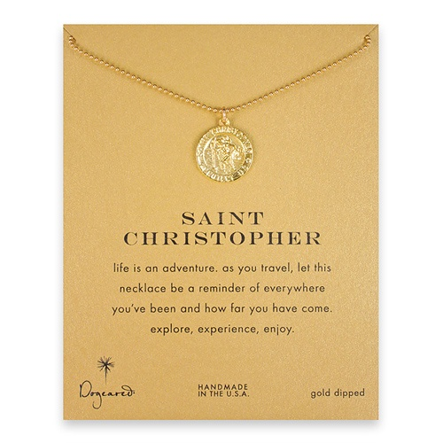 """a super classy for all of us traveling """"catholics"""" out there..love love"""