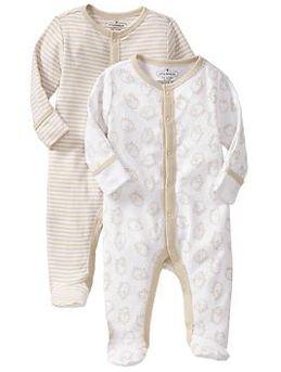 gender neutral baby clothes (mini round)