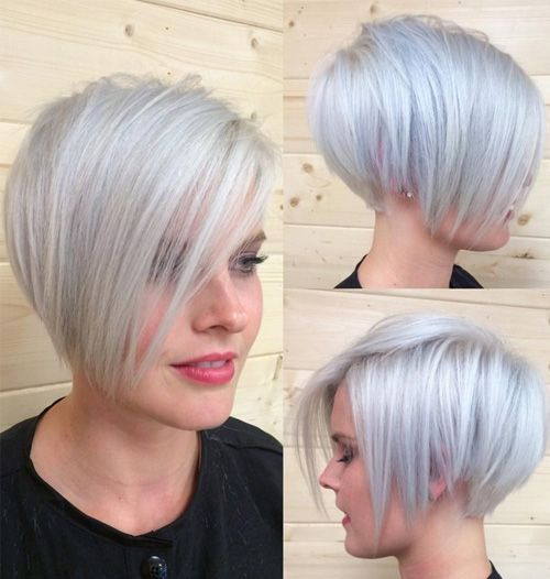 Top 19 Incredibly Stylish Short Hairstyles For Women Go For Styles