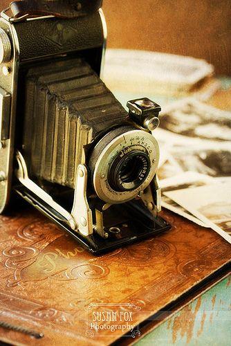 *Vintage Camera