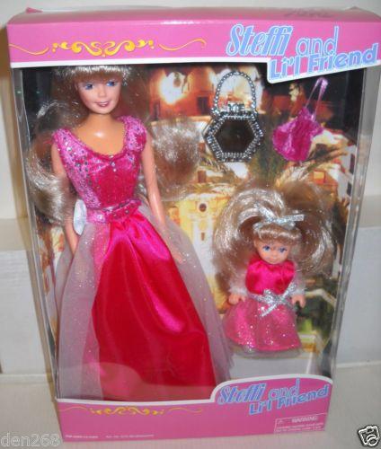 6384-NRFB-Simba-Toys-Steffi-Love-Steffi-amp-Lil-Friend-Dolls