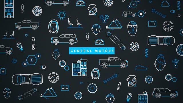 Client: Weber Shandwick / General Motors Animation/Design/Illustration/Sound Design: Yeah Haus Music: Sono Sanctus