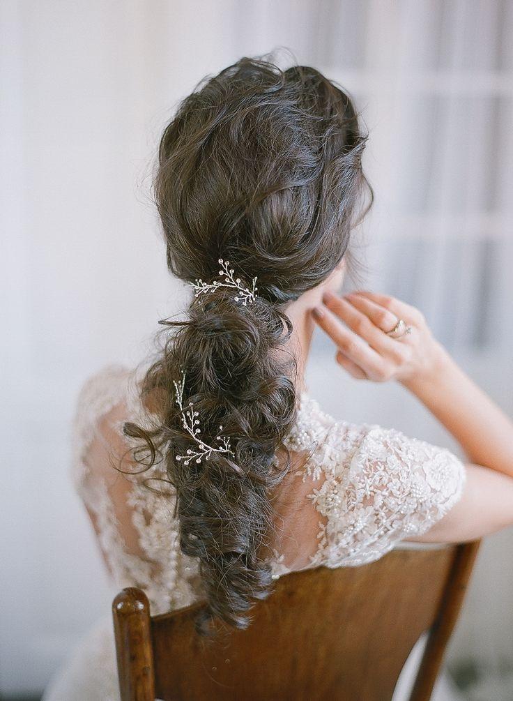 Paris Hair Vine
