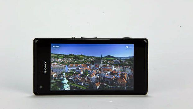 The Sony Xperia M Cheap and Stylish Android Phone