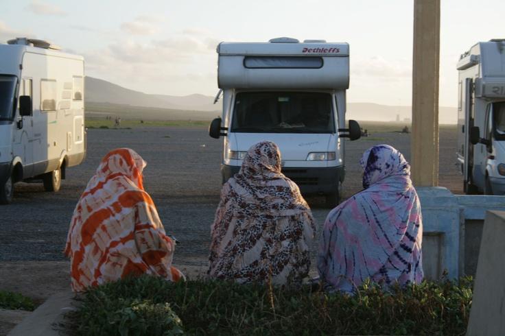 Morocco  Jacqueline van der Venne photographs