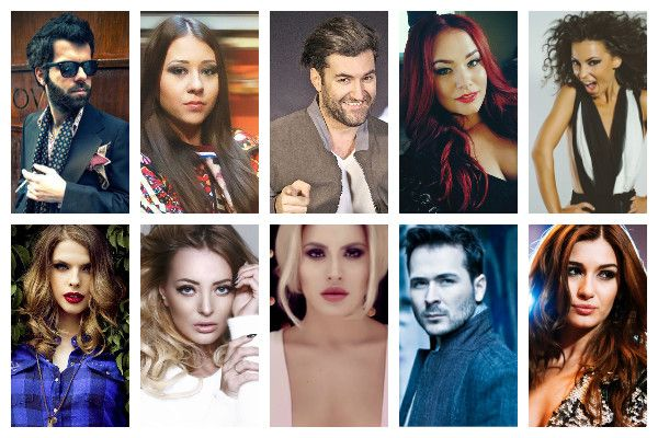 Wishlist: 10 acts we want to sing for Romania at Eurovision 2016