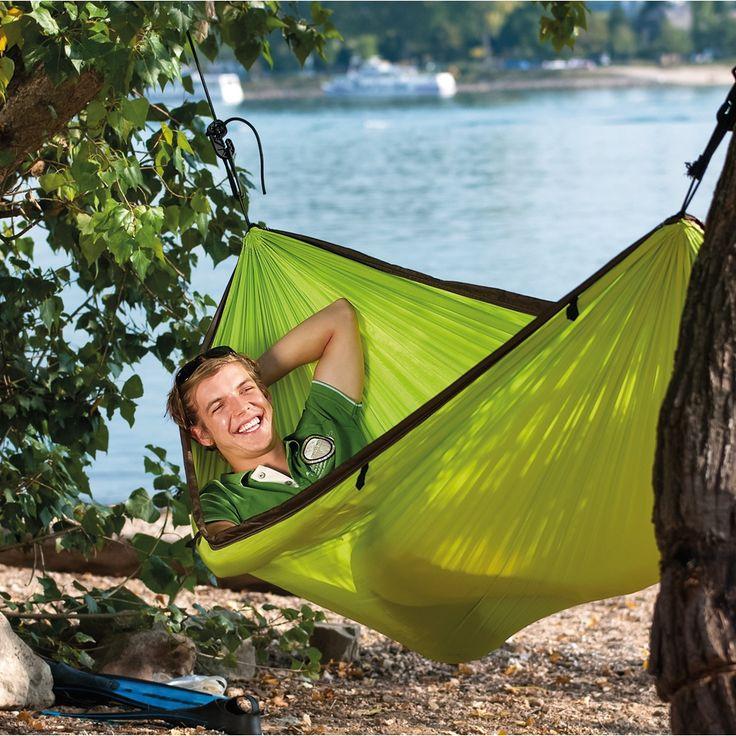 Hängematte Colibri   grün (7)   Farbe Bekleidung/Hartware   FIT-Z Online Shop   FIT-Z - best for teens