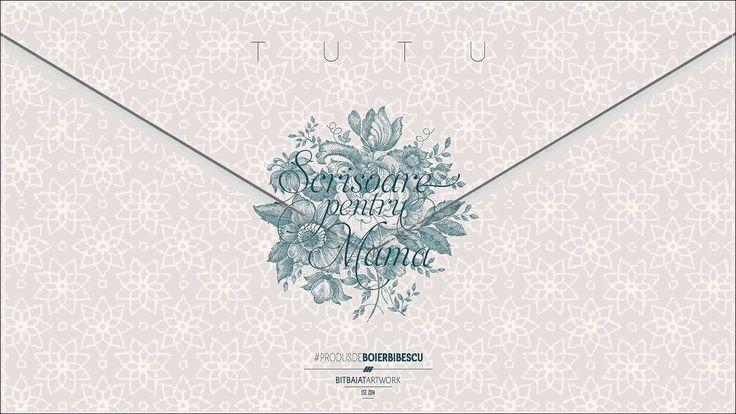 TUTU - Scrisoare pentru mama (Audio)  http://www.romusicnews.com/tutu-scrisoare-pentru-mama-audio/