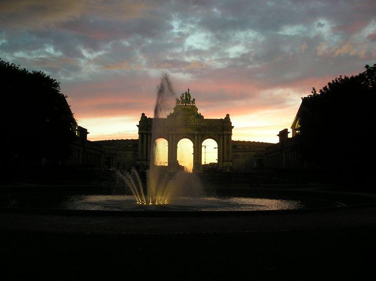 Brüssel; Belgium