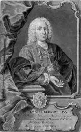 Daniel Bernoulli quotes #openquotes