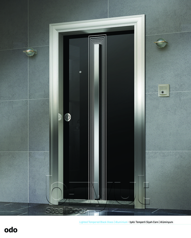 44 best BOYUT Steel Security Doors images on Pinterest | Steel ...