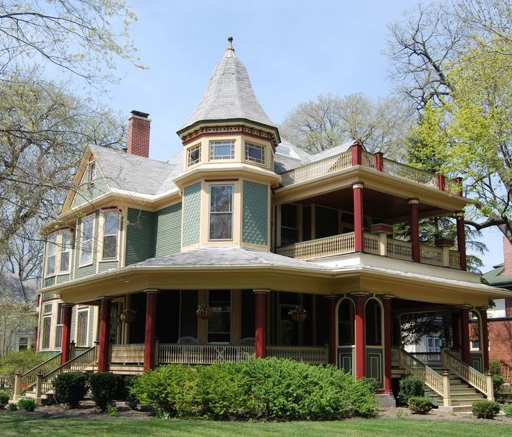 187 best Victorian images on Pinterest | Beautiful homes ...