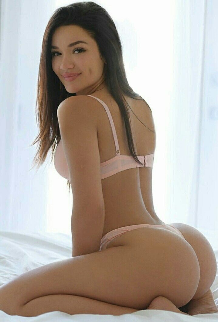 hot latino ass