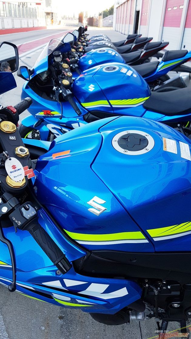 2017 gsxr 1000 for sale