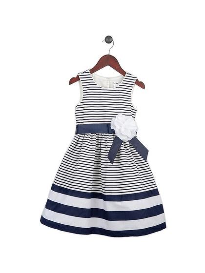 Joe-Ella Margaret Dress - flower girl dress, nautical / beach wedding