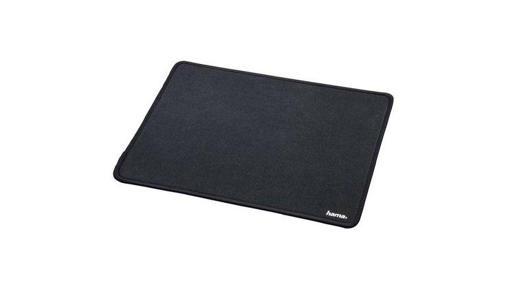 Mauspad Mousepad extra groß DIN A4 Format für optische »Maus u. Lasermaus rutschfest«