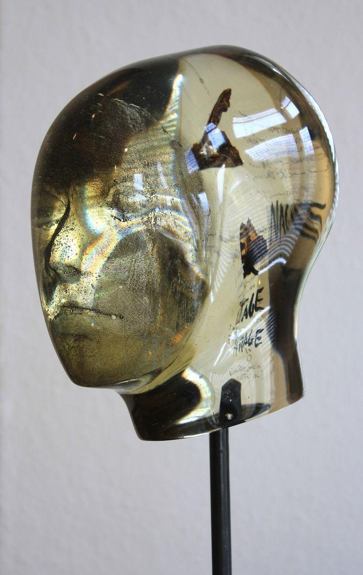 oliver czarnetta   Arty!   Sculpture art, Sculpture, Art