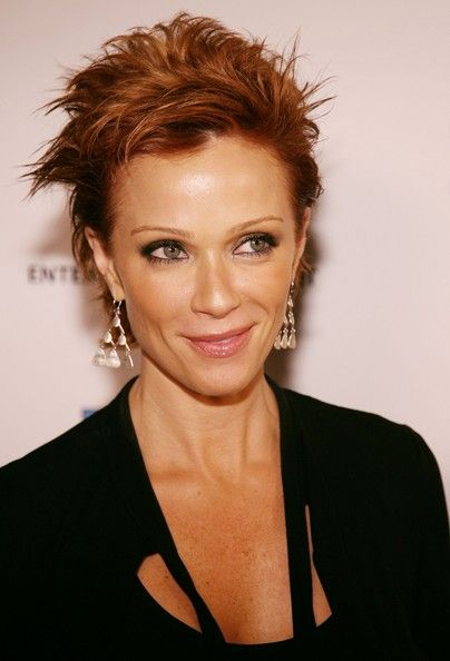 Lauren Holly Actress Lauren Holly arrives at the 10th Annual Entertainment Tonight Emmy Party sponsored by People Magazine held at the Mondrian on August 27, 2006 in West Hollywood, California.