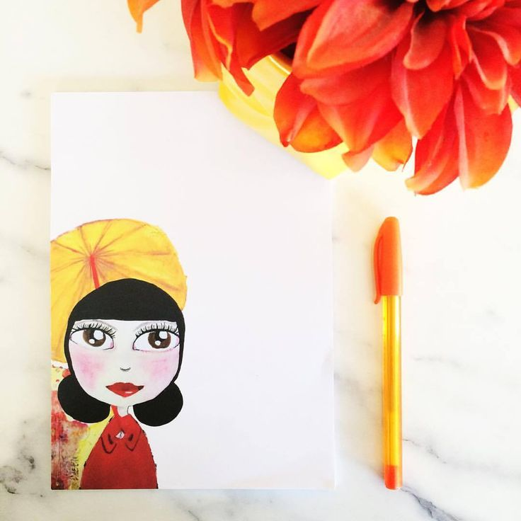 Are you a to do list girl? I am! I love that feeling of crossing things off, when you have done them. It soooo satisfying! These gorgeous A5 notepads have 25 pages of goodness to get all those to-do lists done!