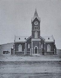 Die NG gemeente Brandfort is die moedergemeente van die Nederduitse Gereformeerde Kerk op die Vrystaatse dorp Brandfort. Die gemeente is in 1875 gestig as die 20ste gemeente in die Oranje-Vrystaat.