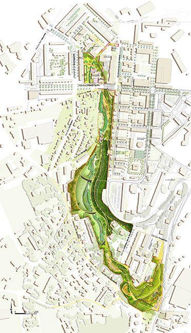 Vallon Park – Nature_as_a_tool_of_urban_renewal-16 « Landscape Architecture Works | Landezine