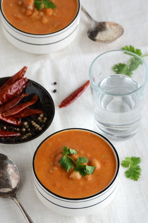 23 best Indian & International Soups images on Pinterest ...