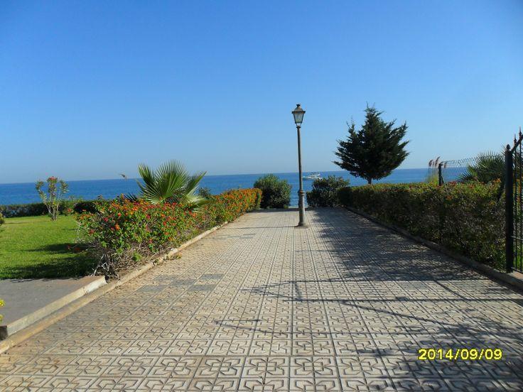 Torrox Costa à Málaga, Andalucía