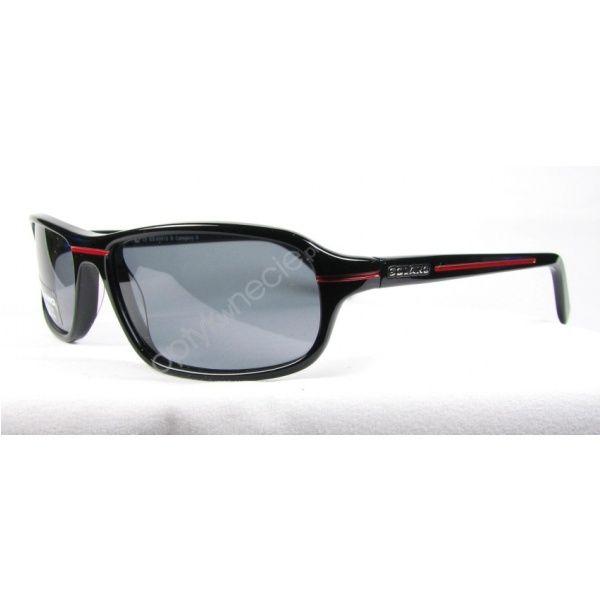 Męskie:: #Okulary przeciwsłoneczne z polaryzacją #Solano ss 90012