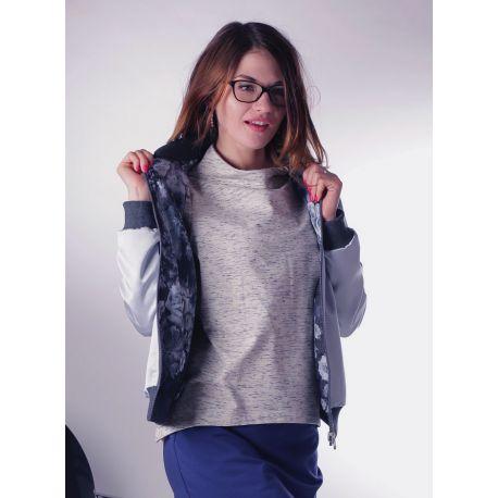 Dwustronna kurtka bomberka Double-sided jacket  #looks #fashionbloggers #fashionmagazine #jacket #modablogueira #vogue #voguemagazine #instafashion #instaglam #fashionblogger #instablogger #photo #photooftheday #picoftheday #designer #fashiondesigner #makeuplook #beautyphoto #trend #trendy #girlstyle #clothesamazing #follower #love #inspo #estetica #dresses #instadress #streetfashion #modeling #lifestyle #lifestyleblogger #inspiration