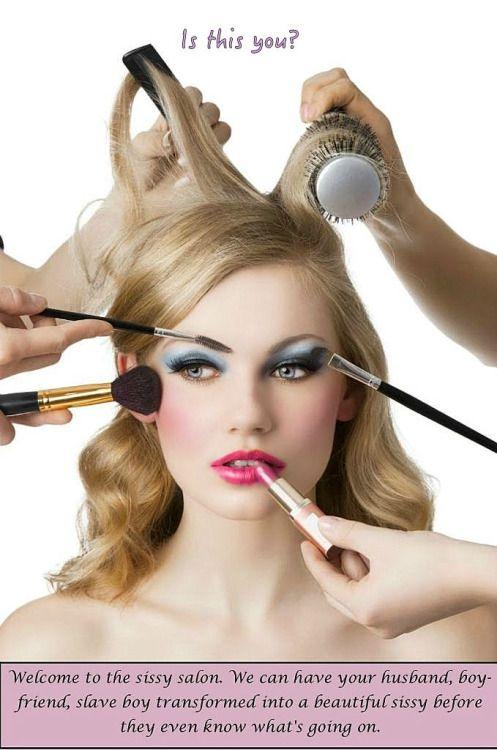 how to run a beauty salon