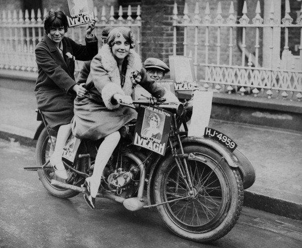 Suzuki Motorcycle Dealers Nottingham