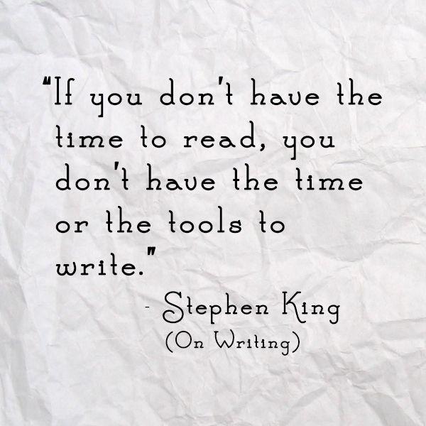 No, Not Anyone Can Write a Good Book