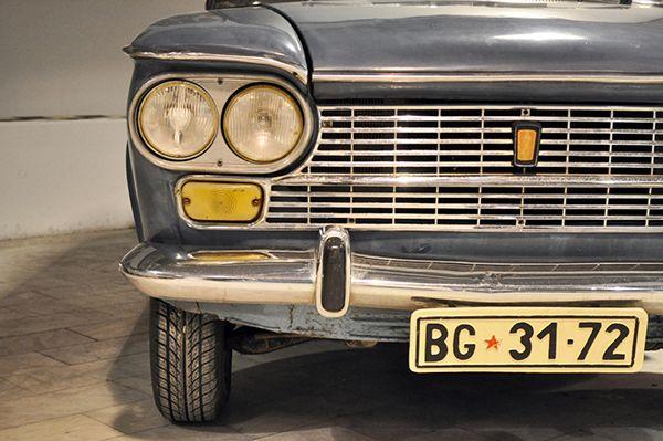 """U robnoj kući """"Beograd"""" otvorena je Interaktivna izložba """"Živeo život"""", a posetioci mogu da vide kako je izgledala..."""