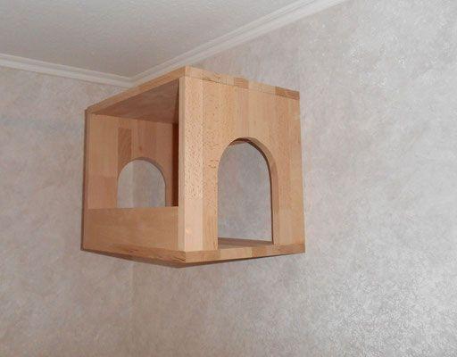 die besten 25 katzen kletterwand ideen auf pinterest. Black Bedroom Furniture Sets. Home Design Ideas
