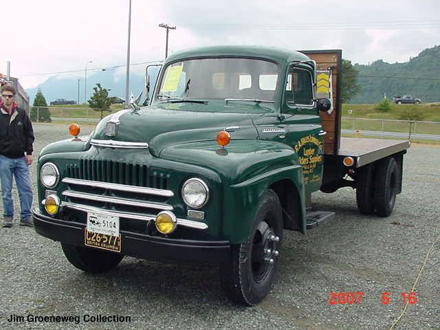 1950 International Trucks for Sale | classic 1950 international panel truck for sale in pahrump nevada ad ...