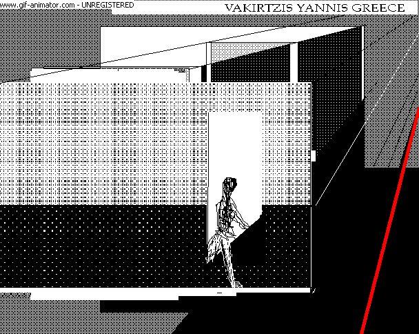 ART POLITISMOS τεχνες: αρχιτεκτονικο γιαννη βακιρτζη