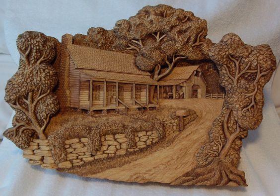 Best wood sculpture images on pinterest