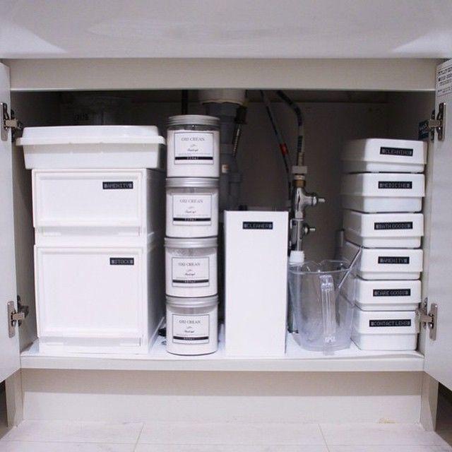 Imágenes que te van a ayudar a mantener el orden en casa y aprovechar mejor tus armarios.