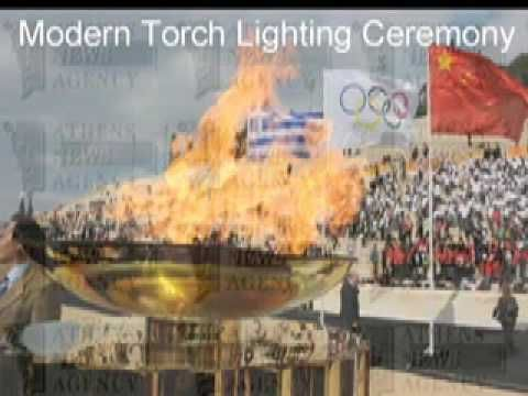 Educational movie about the Ancient and Modern Olympics, discusses some of the history behind the olympics, some similarities and some differences between th...