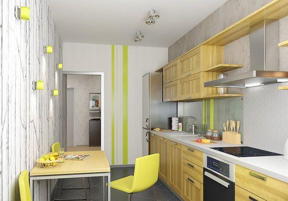 желтый потолок на кухне фото: 15 тыс изображений найдено в Яндекс.Картинках